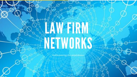 Hệ thống network công ty luật