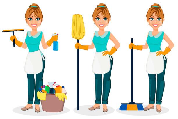 Hệ thống dịch vụ làm việc nhà